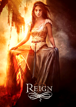 Reign Promotional poster