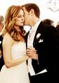 Nemily wedding - revenge photo