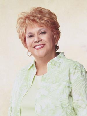 Carlos' mom Juanita