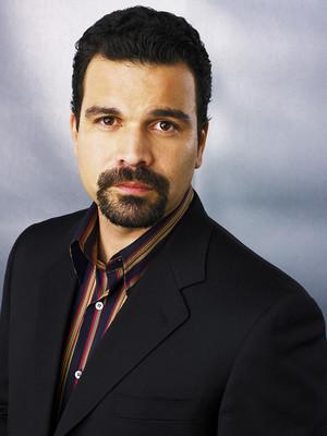 Carlos Solis