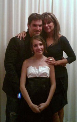 Rick/Alexis/Molly