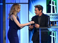 Robert Downey Jr. at the 17th Annual Hollywood Film Awards - robert-downey-jr photo