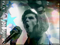 Andy Biersack ~Black Veil Brides - rock-and-metal wallpaper