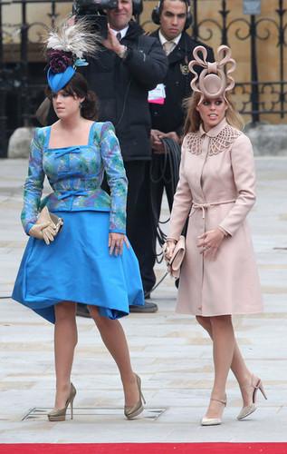 Ratu Elizabeth II kertas dinding entitled Royal Wedding