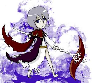 ♥ Rukia Kuchiki~ ♥