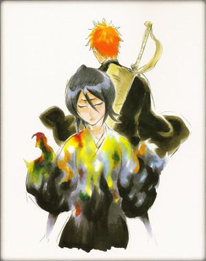 ♥ IchiRuki~ ♥