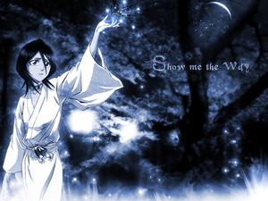♥ Rukia Kuchiki!~