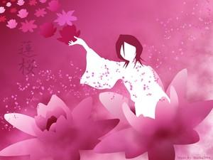 ♥ Rukia Kuchiki!~ ♥