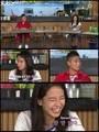 Monday Couple moments
