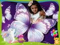 Rusafa - butterflies fan art
