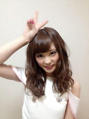 Rina Suzuki 鈴木 理奈