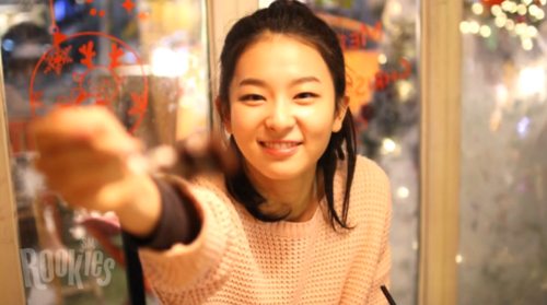 SM ROOKIES Обои possibly containing a portrait entitled SM ROOKIES-Seul Gi