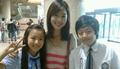 (Lami) in Jin Seyeon's Twitter Update
