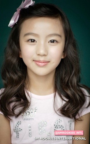 SM ROOKIES images SM Rookies - LAMI wallpaper and ...