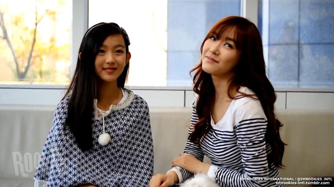 SM Rookies - LAMI