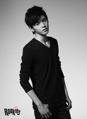 SM Rookies – TaeYong