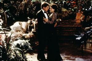 Sabrina and Linus