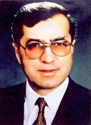 Sadık Ahmet (1947 - 1995 )