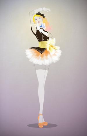 Sailor Senshis da ~AbrahamCruz