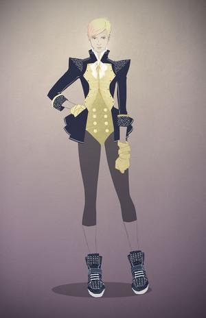 Sailor Senshis sejak ~AbrahamCruz