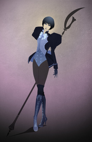 Sailor Senshis দ্বারা ~AbrahamCruz