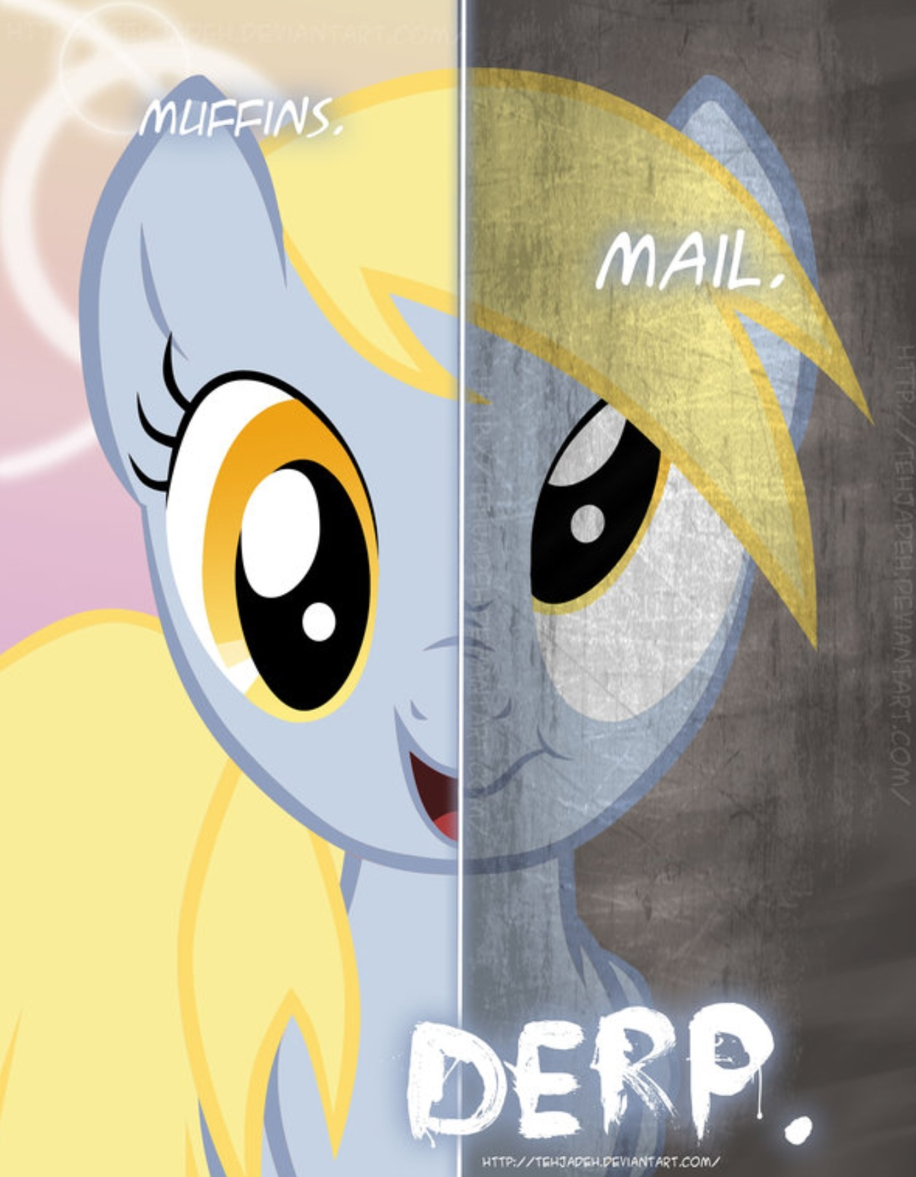 Saving Derpy Hooves Images Muffins Mail Derp HD Wallpaper And Background Photos