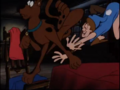 Scooby Doo Meets the Boo Brothers (Scooby Doo and Shaggy) - scooby-doo photo