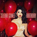 Birthday cover - selena-gomez photo