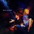 .:When Can I See You Again?:. - shadow-the-hedgehog photo