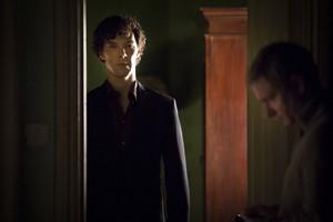 Sherlock Season 3 - Promo Pics