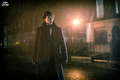 Sherlock Season 3 - Stills