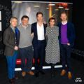 Sherlock Season 3 - BFI Screening - sherlock-on-bbc-one photo