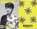 [Trading Card Scans] - shinee photo