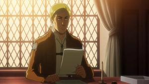 Ilse's Notebook OVA Sreenshot