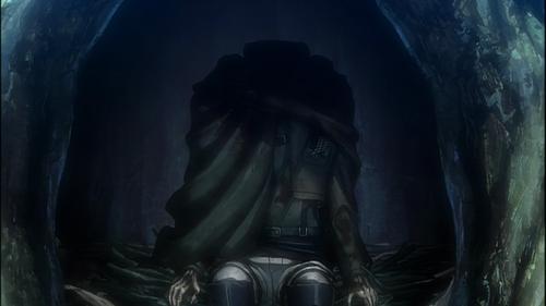 Shingeki no Kyojin (Attack on titan) wallpaper titled Ilse's Notebook OVA