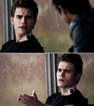 Silas/Stefan - the-vampire-diaries-tv-show fan art