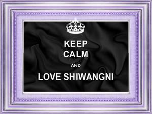 Shivi..got the photo