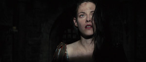 Snow White and the Huntsman badges