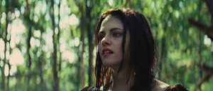 Snow White and the Huntsman স্মারক