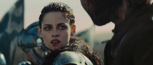 Snow White and the Huntsman trofei