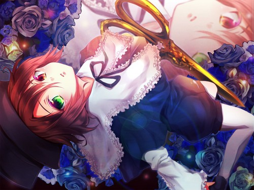 Souseiseki Fan Art [Rozen Maiden] - snowangel_ Fan Art