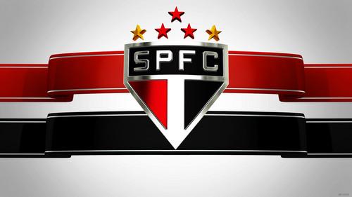 Soccer wallpaper entitled São Paulo Futebol Clube