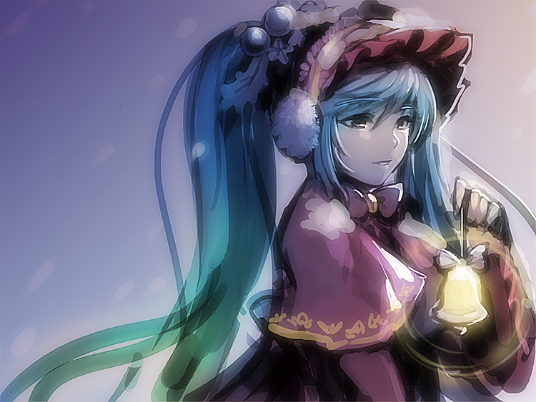 Sona images Silent Night Sona HD wallpaper and background ...