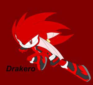 Drakero Lives