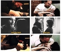 Opie and Donna, Jax and Tara </3