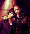 Jax and Tara - sons-of-anarchy photo