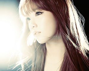 Taeyeon bebe☜❤☞