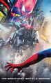 The Amazing Spider-Man 2 - Large Poster - spider-man photo