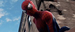The Amazing Spider-Man 2 Official Trailer - Screencaps
