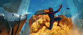 The Amazing Spider-Man 2 Official Trailer - Screencaps - spider-man photo